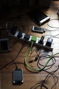 Sådan bruges Uk elektriske apparater i USA