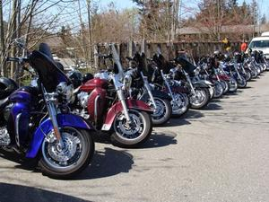 Harley-Davidson Sundowner Seat Specifikationer