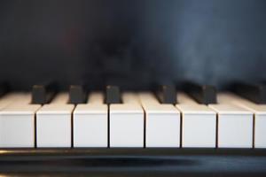 Sådan Erstat Piano Ivories