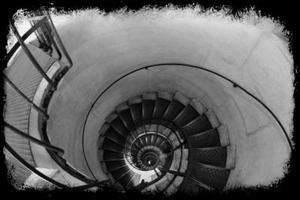 Hvordan vælger en Mat for en Black & White-billede