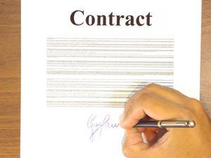 Hvordan til at opsige en kontrakt aftale