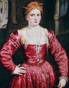 Hvordan man laver en røde dronning Dress
