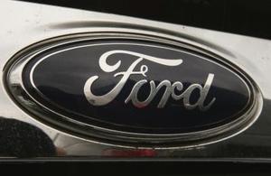 Sådan finder maling farve i en Ford VIN