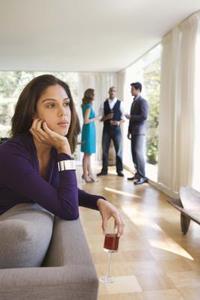 Tegn og symptomer på lavt selvværd hos kvinder