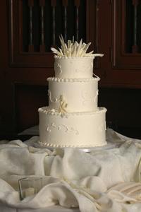 Hvordan man laver en model Wedding Cake