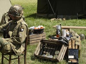 Militære Telt Termiske Metoder til isolering