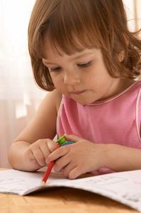 Børnehave Picture Bulletin Board Idéer