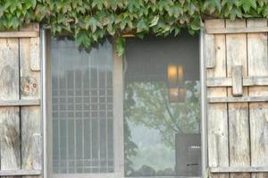 Design Ideer til vindue grill
