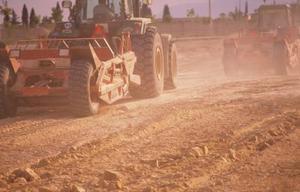 Hvad er farerne ved Breathing Gravel Dust?