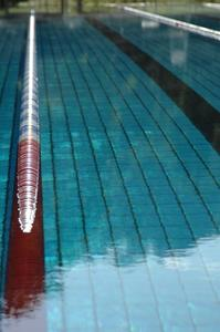 Gave ideer til svømning trænere