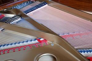 Hvordan man laver en Piano Wire Spring