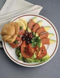 Hvilke fødevarer er naturlige betablokkere?