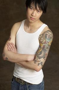 Hvordan laver slip-on tatovering kunst