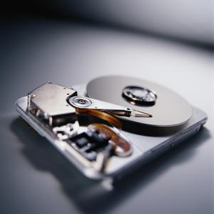 Hvordan at finde ud af, hvad slags harddisk min computer bruger