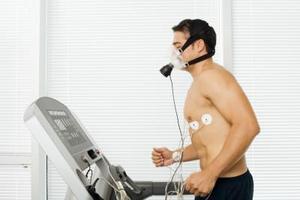 Sådan måler din puls for en cross trainer