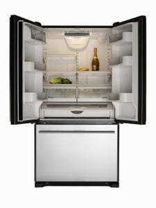 Hvad Er standardstørrelse for et køleskab?