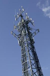 Typer af kommunikation tårne