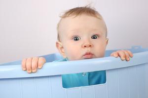 Baby Shower Temaer til drenge