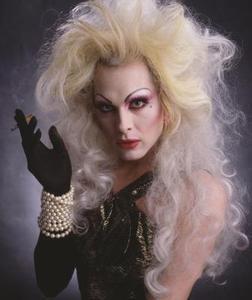 Populære Kvinders frisurer fra 1980'erne