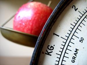 Hvordan til at fortælle om dine vægte er korrekte?