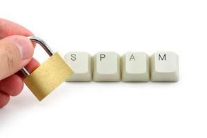 Hvordan man kan stoppe spam med Yahoo! Mail