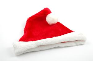 Hvordan at oprette din egen Santa Hat