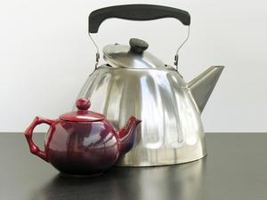 Den bedste te-Kedler
