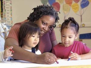 Hvordan man skriver en forretningsplan for Børnehave