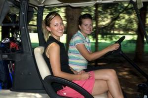 Hvordan man opbygger et Fast Golf Cart