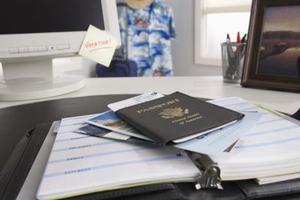 Sådan ændres din fødselsdato i dit pas