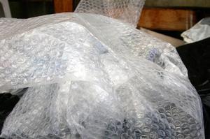 Sådan bruges 1 gallon Bubble Bags