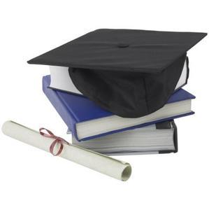 Alternative beviser Vs.  High School Diploma