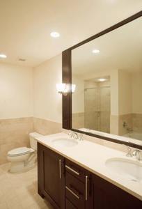Den bedste måde at fjerne Bathroom Mould