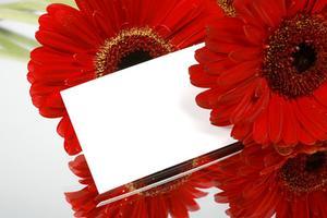 Bouquet Sympathy Card Etikette