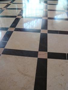 Floor maling farver