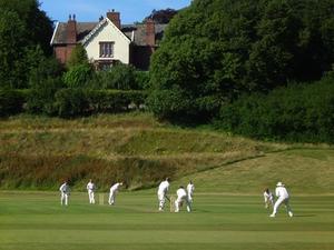 Hvordan man kan forbedre Batting i Cricket