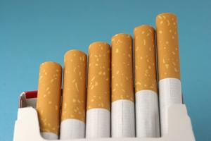 Sådan Stop unge fra at ryge