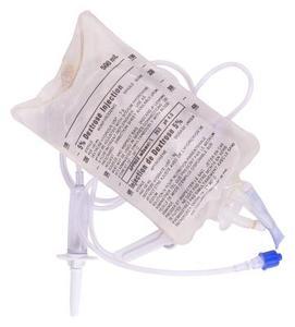 Sådan Forbered sterile produkter til TPN