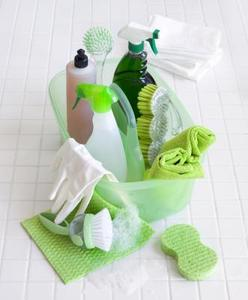 Sådan Clean en Pegasus Composite køkkenvask