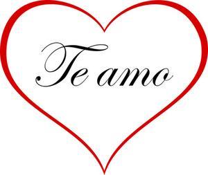 jeg elsker dig på spansk