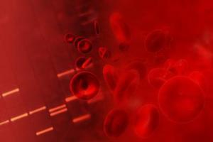 Højt niveau af kuldioxid i blod
