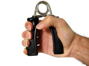 Underarm toning øvelser