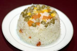 Typer af ris pilaf