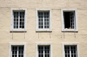 Forskellen mellem Casement & Sash Windows