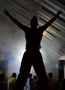 Club Dancing Tips til Guys