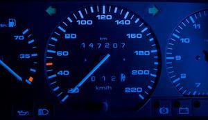 Sådan Kontroller Engine Light på en Subaru Legacy