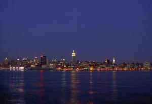 Under 21 natklubber i New York
