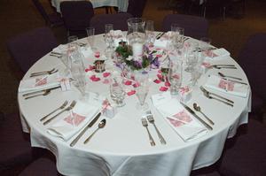 bordkort bryllup ideer