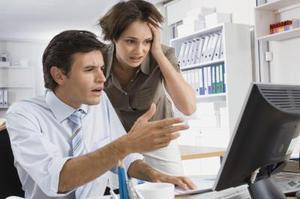 Sådan gendannes en tabt værktøjslinje i Windows Outlook Express