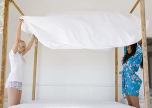 Sådan behandler Brugt Møbler til Bed Bugs